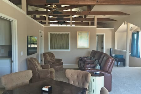 Private Gated FarmHouse Guest Suite - Casa