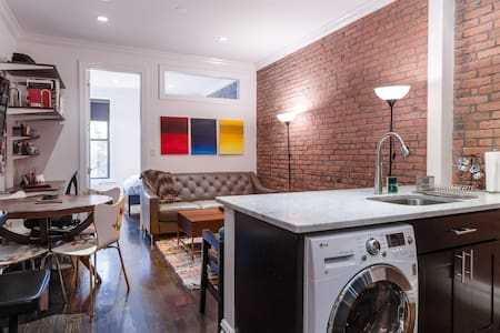 NYC Times Square Private 1BD/1BA - New York - Apartment