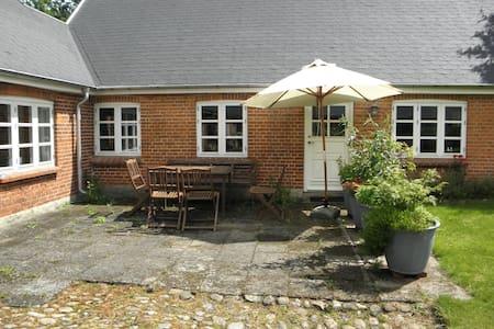 Godthaab - Landligt idyl - kort afstand til Aarhus - House