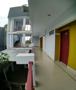 cozy private and quite WISMA KITA - makassar - Other
