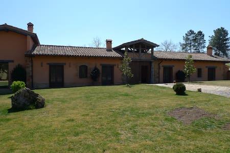 Finca La Paloma - House