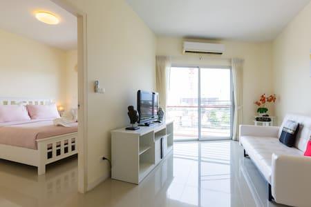 Cozy Apartment City Center Hua Hin - Apartment