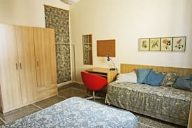 Picture of Cozy room in a strategic position