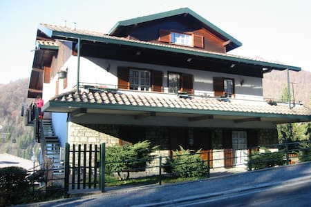 appartamento in villa - Serina - Apartmen