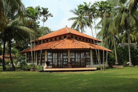 Villa 1 Pondok Layung - Appartamento