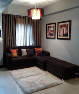 1Bedroom Condo Unit Perfect For Vac - Pasay - Apartment