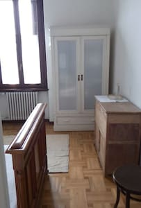 Bed and breakfast in camera privata per un ospite - Busto Arsizio - Bed & Breakfast