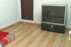 Picture of Independent room with terrace