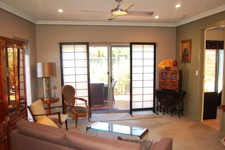 Petlet 23: 2YO Contemporary Home w/ Asian Vibe. - Victor Harbor