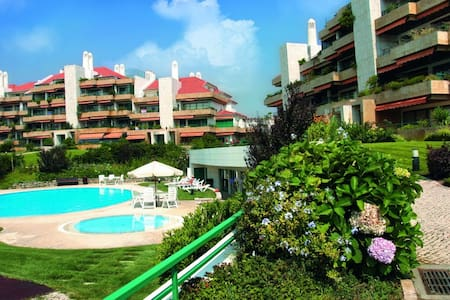 Golf, Swim & Nature,  10min. from Lisbon - Belas Clube de Campo - Wohnung