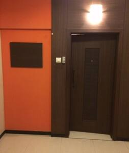 Fully furnished, extremely good/premium interiors. In the top suburb of Mumbai - Lokhandwala Andheri West. Large well done Living Room. All 3 bedrooms with attached designer baths. Main shopping/multi cuisine restaurants/Cinemas within 2 miles.