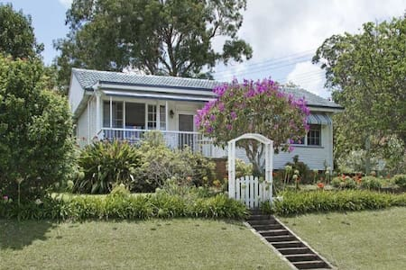 Lakeview 3 bedroom Holiday Cottage - Balmoral  - Haus