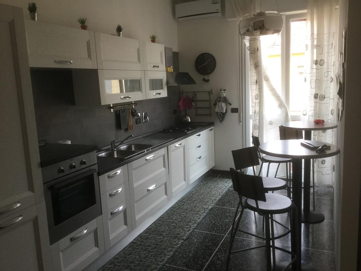 Affittare un appartamento a Bologna a buon mercato