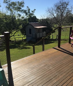 Country Retreat 30 minutes from Brisbane city - Samsonvale - Maison