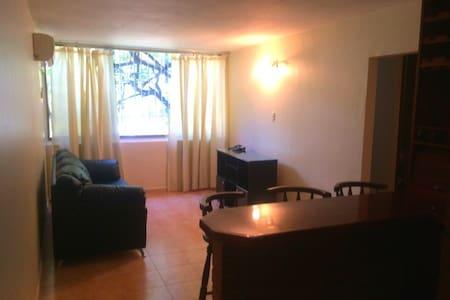Cómodo apartamento en Guarenas - Guarenas