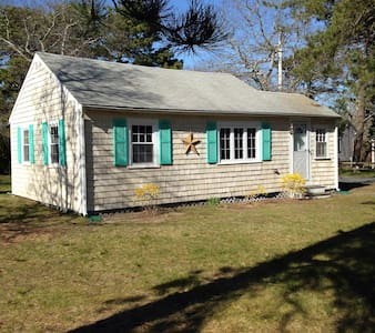 Quaint Cottage - Quiet Neighborhood - South Yarmouth - House