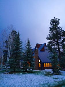 Modern Alpine Retreat - Townhouse
