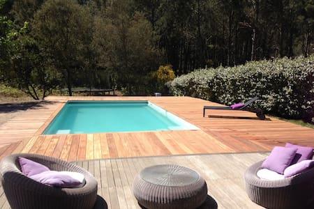 Superbe Villa  à 600m de la plage - Soustons - Casa