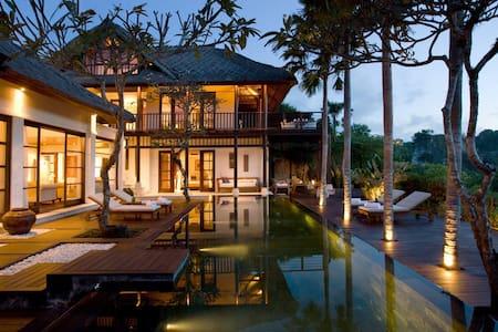 Villa Karma Jimbaran - Willa