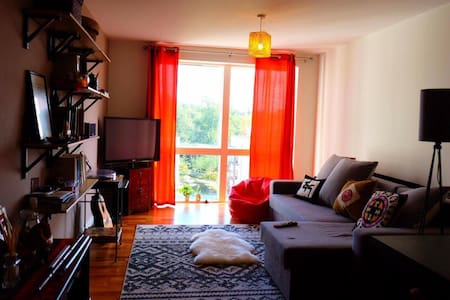 Cozy Apartment stay in Edgbaston - Lägenhet