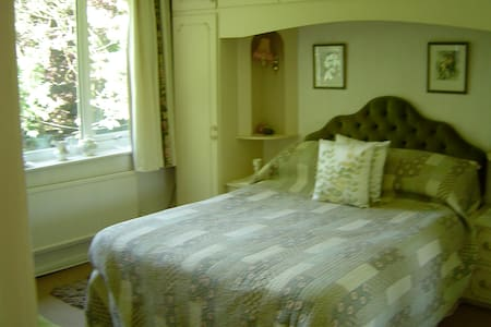 Bed & Breakfast - Room 2 - Stalybridge - Pousada