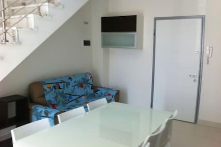 Appartamento vista-mare RIF. Fabio - Porto Garibaldi