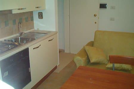 I Licheni la veduta sulla Valnerina - Appartamento