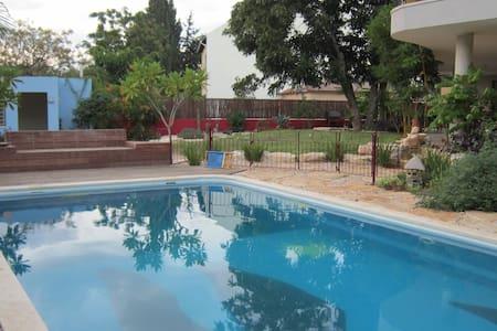 Eco Garden Apartment + Private Pool - Villa