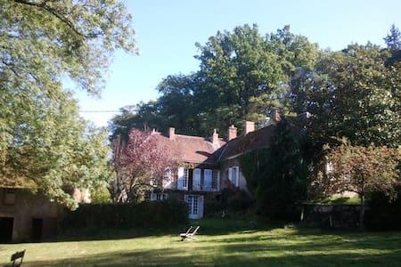 Charming estate - Duneau - Vila