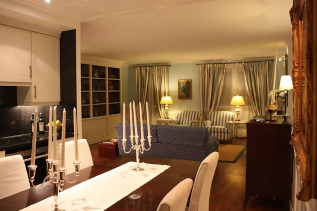 008 Elegant Apart near Friedrichstr
