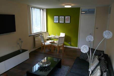 2 bedroom apartment, 5 mins walk to station - Croydon - Appartement