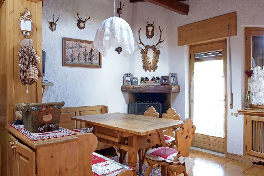 Asiago Mountain Sweet Apartment