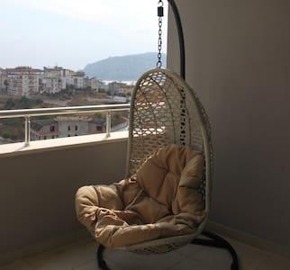 Vesta Garden 1+1 - Appartement
