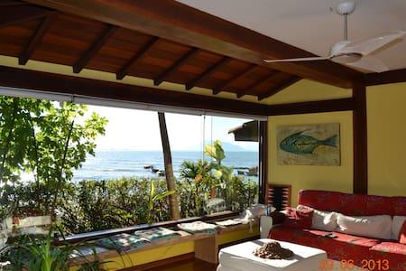 Beautiful House -Buzios- Rasa beach