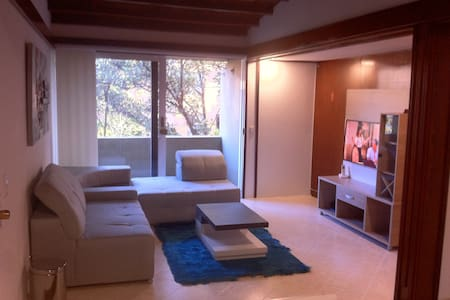 Beautiful apartment, great location - Medellín  - Apartment