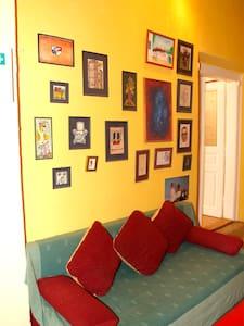 Honzíkova galerie - Apartment