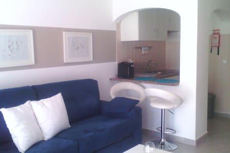 Charmoso apartamento - Wohnung