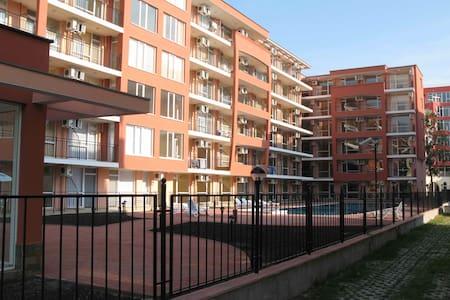 Apartament in the Sunny Beach - Sunny Beach - Huoneisto
