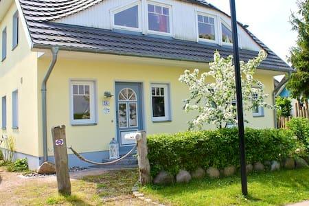 Haus Windlicht - Wieck auf dem Darß