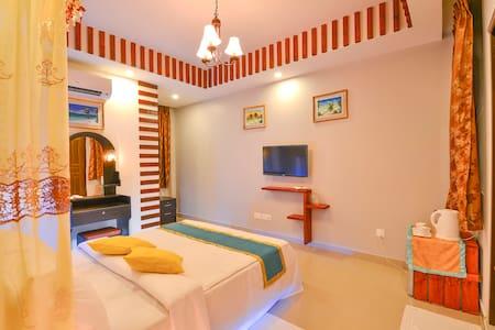 Star View Inn,Hulhumale' - Bed & Breakfast