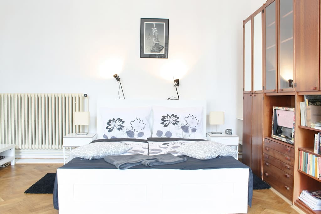 Centrally Located Private Apartment