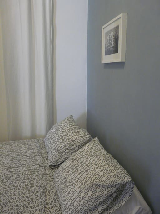 Nice room in beatiful area (2x1)