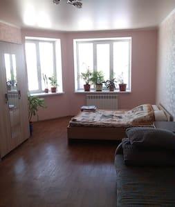 1к-квартира в Степном возле ТРЦ КИТ - Orenburg