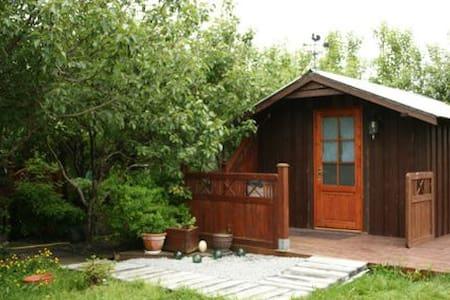 Nice Cabin in Reykjanesbaer - Wohnung