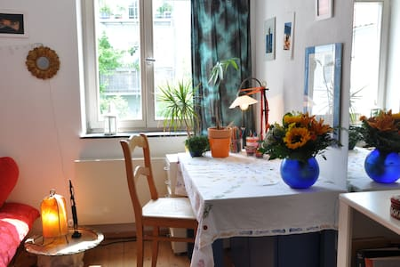 Nice room in Riverside House - Ratisbona - Bed & Breakfast