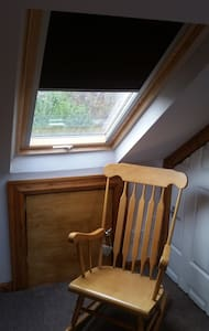 Cosy 2 bed flat in the Royal Burgh of Linlithgow - Linlithgow - Apartment