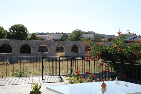 The House of the Aqueduct of Louriçal - Pension