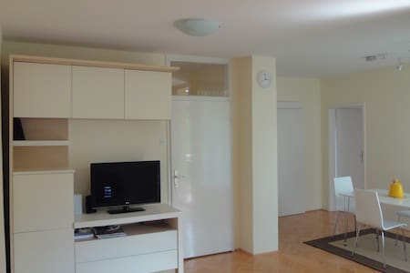 Modern apartment, fully furnished - Apartament