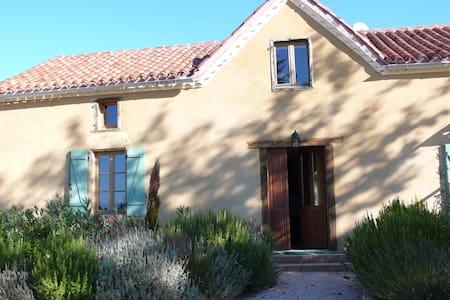 Maison Rigabert - Villa