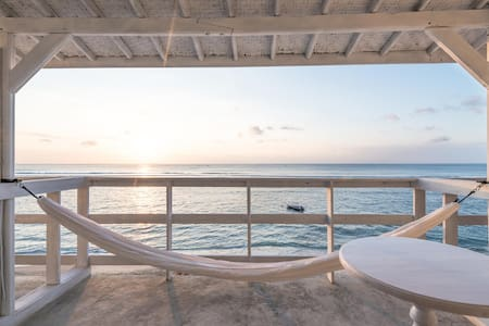°3 Charming room in Bingin beach - Pecatu - Hus